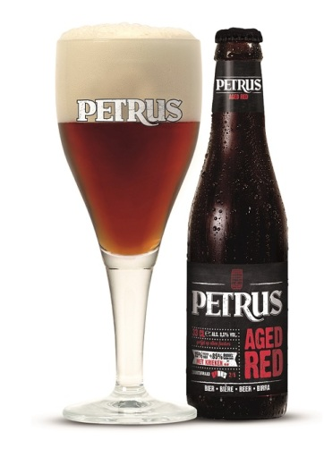 Petrus Aged Red 33 cl