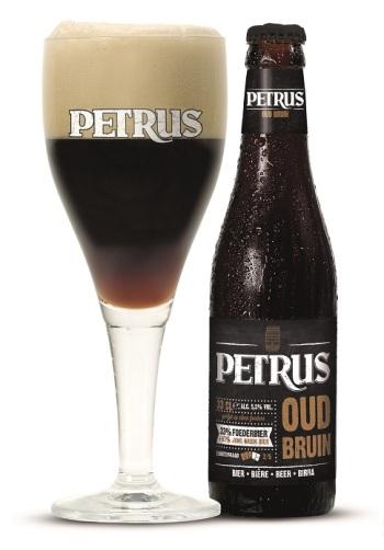 Petrus Oud Bruin 33 cl